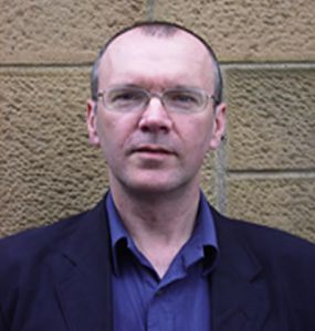 Iain Matheson - Scottish Composer and Musician